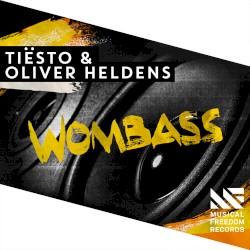 Tiësto - Wombass