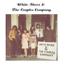 White Shoes & The Couples Company - Senandung Maaf