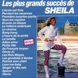 SHEILA - COMME LES ROIS MAGES