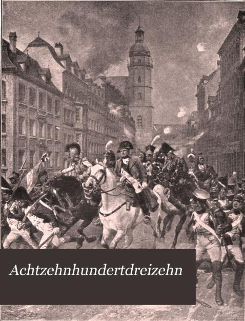 1813 by Bloem, Walter